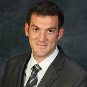 Andrew Goodlein, MBA